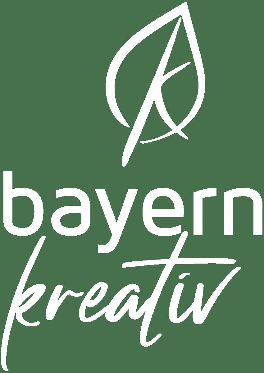Logo von bayernkreativ und Bayerisches Staatsministerium für Wirtschaft und Medien, Energie und Technologie