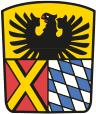 Logo Lkr Donau-Ries