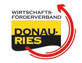 Logo Wifö Donau-Ries