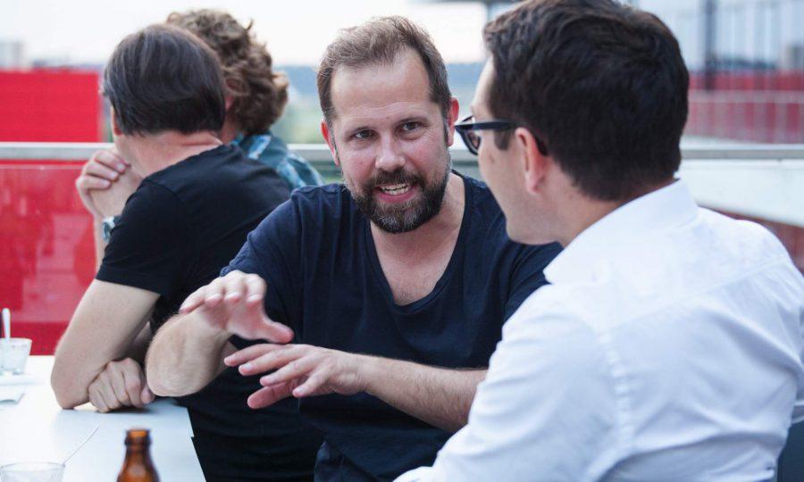 Tobias Burkhard, Shift School Nürnberg