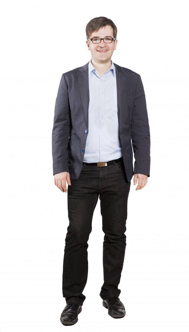 Markus Nitschmann - Berater und Musiker aus Leidenschaft